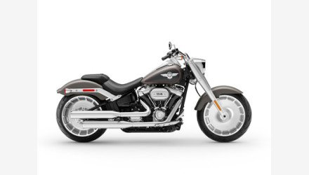 2019 Harley-Davidson Softail for sale 200619751
