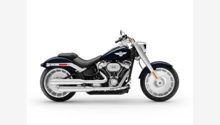 2019 Harley-Davidson Softail for sale 200619755