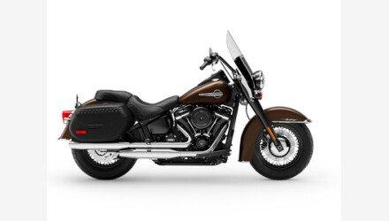 2019 Harley-Davidson Softail for sale 200619761