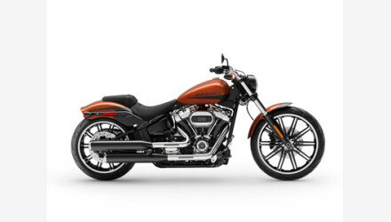 2019 Harley-Davidson Softail for sale 200619762