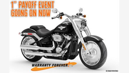 2019 Harley-Davidson Softail for sale 200619767