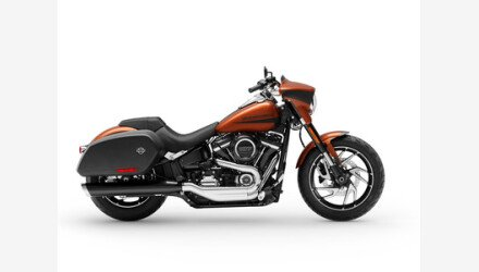 2019 Harley-Davidson Softail for sale 200620354