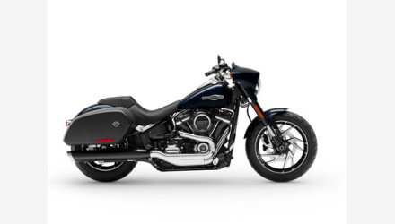 2019 Harley-Davidson Softail for sale 200620356