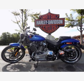 2019 Harley-Davidson Softail for sale 200620447