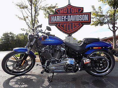 2019 Harley-Davidson Softail for sale 200620447