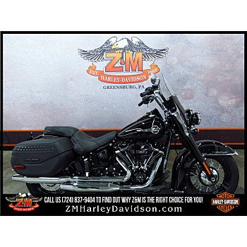 2019 Harley-Davidson Softail for sale 200620671