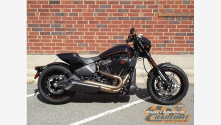 2019 Harley-Davidson Softail FXDR 114 for sale 200622570
