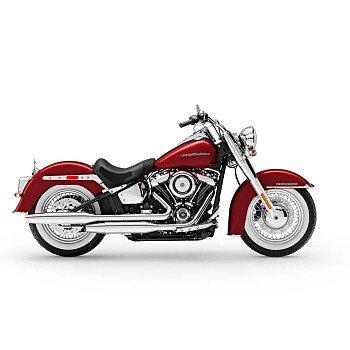 2019 Harley-Davidson Softail for sale 200623582