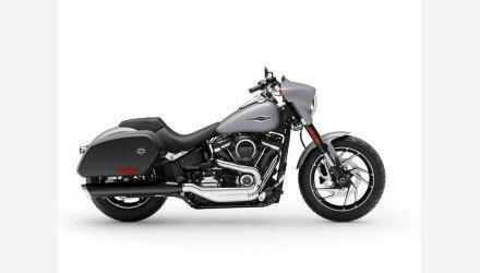 2019 Harley-Davidson Softail for sale 200623588