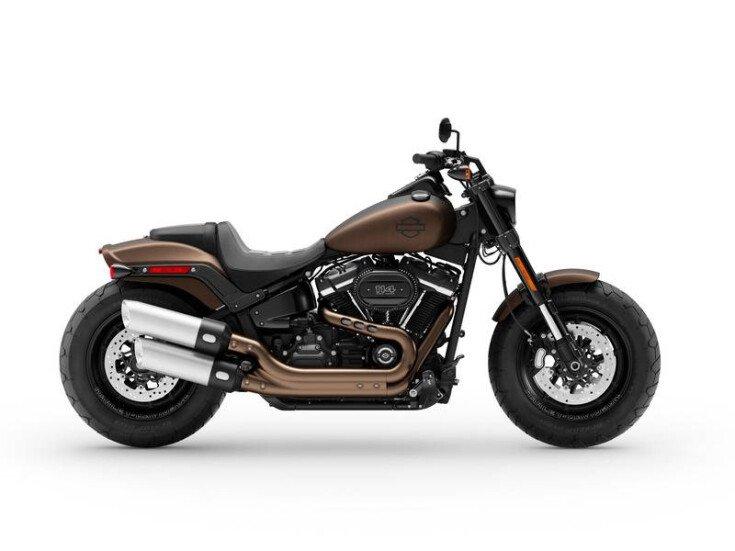 2019 Harley-Davidson Softail for sale 200623596