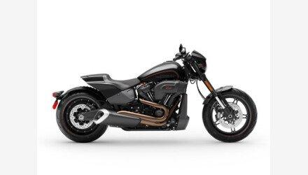 2019 Harley-Davidson Softail FXDR 114 for sale 200623606