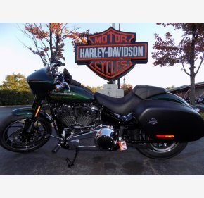 2019 Harley-Davidson Softail for sale 200630322