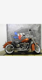 2019 Harley-Davidson Softail Deluxe for sale 200632518