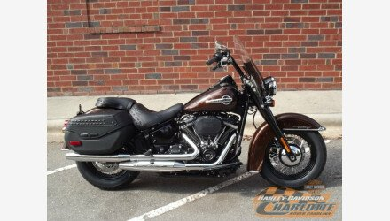 2019 Harley-Davidson Softail Heritage Classic 114 for sale 200636401