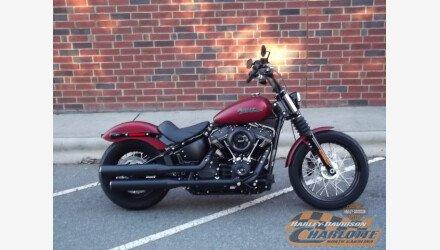 2019 Harley-Davidson Softail Street Bob for sale 200636403