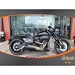 2019 Harley-Davidson Softail for sale 200637886