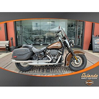 2019 Harley-Davidson Softail for sale 200638642
