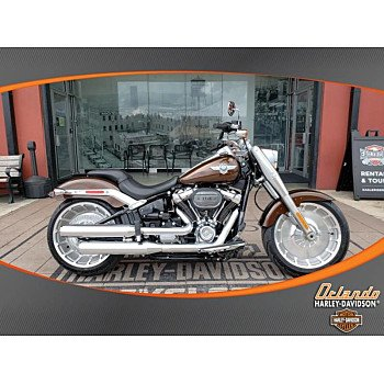 2019 Harley-Davidson Softail for sale 200638645