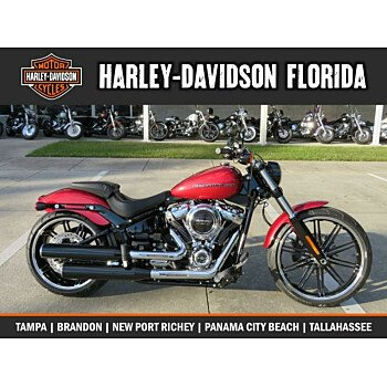 2019 Harley-Davidson Softail for sale 200647578