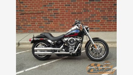 2019 Harley-Davidson Softail Low Rider for sale 200648266