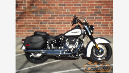 2019 Harley-Davidson Softail Heritage Classic 114 for sale 200657352