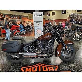 2019 Harley-Davidson Softail for sale 200666327