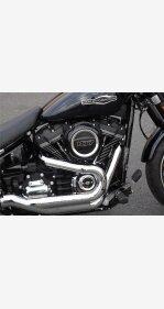 2019 Harley-Davidson Softail Sport Glide for sale 200670739