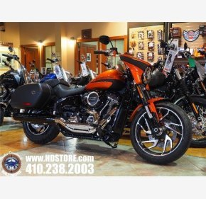 2019 Harley-Davidson Softail for sale 200677245