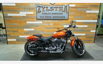 2019 Harley-Davidson Softail Breakout 114 for sale 200695653