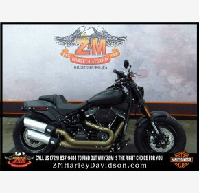 2019 Harley-Davidson Softail for sale 200696265