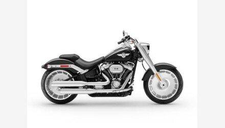 2019 Harley-Davidson Softail for sale 200700810