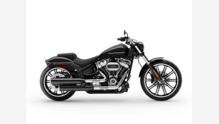 2019 Harley-Davidson Softail for sale 200700811