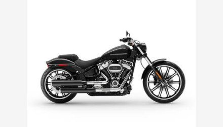 2019 Harley-Davidson Softail for sale 200700821
