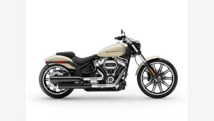 2019 Harley-Davidson Softail for sale 200700823