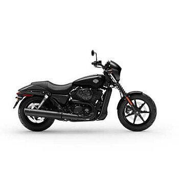2019 Harley-Davidson Softail Fat Boy 114 for sale 200701229
