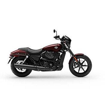 2019 Harley-Davidson Softail Fat Boy 114 for sale 200701231