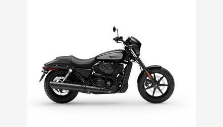 2019 Harley-Davidson Softail Fat Boy 114 for sale 200701232