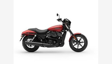 2019 Harley-Davidson Softail Fat Boy 114 for sale 200701237