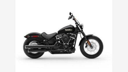 2019 Harley-Davidson Softail Fat Boy 114 for sale 200701278