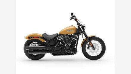 2019 Harley-Davidson Softail Fat Boy 114 for sale 200701282