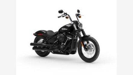 2019 Harley-Davidson Softail Fat Boy 114 for sale 200701283