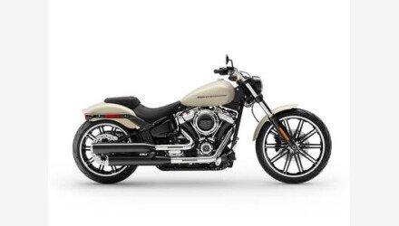 2019 Harley-Davidson Softail Fat Boy 114 for sale 200701287