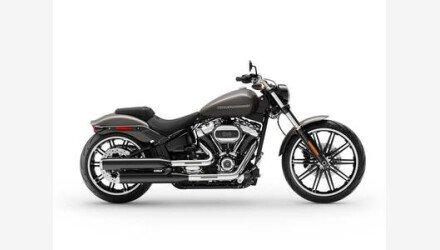 2019 Harley-Davidson Softail Fat Boy 114 for sale 200701290