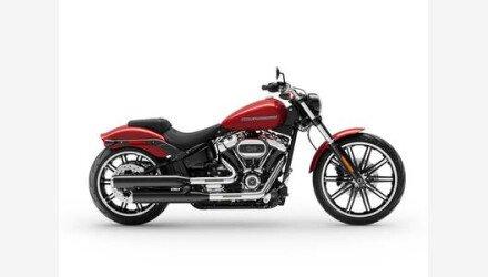 2019 Harley-Davidson Softail Fat Boy 114 for sale 200701291