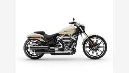 2019 Harley-Davidson Softail Fat Boy 114 for sale 200701292
