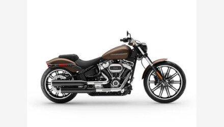 2019 Harley-Davidson Softail Fat Boy 114 for sale 200701293