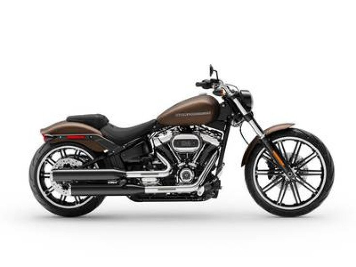 2019 Harley-Davidson Softail Fat Boy 114 for sale 200701293