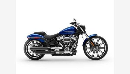 2019 Harley-Davidson Softail Fat Boy 114 for sale 200701294