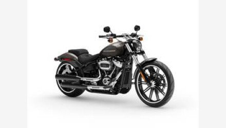 2019 Harley-Davidson Softail Fat Boy 114 for sale 200701295