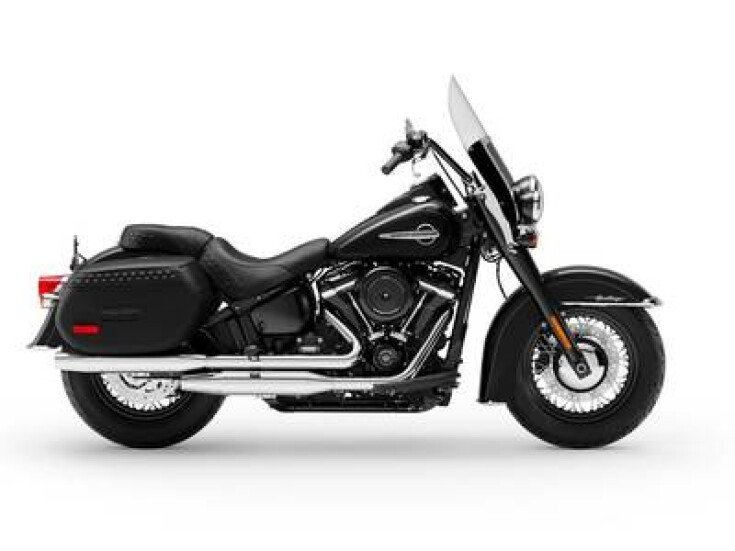 2019 Harley-Davidson Softail Fat Boy 114 for sale 200701303